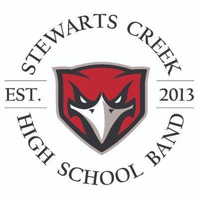 SCHS Band Logo