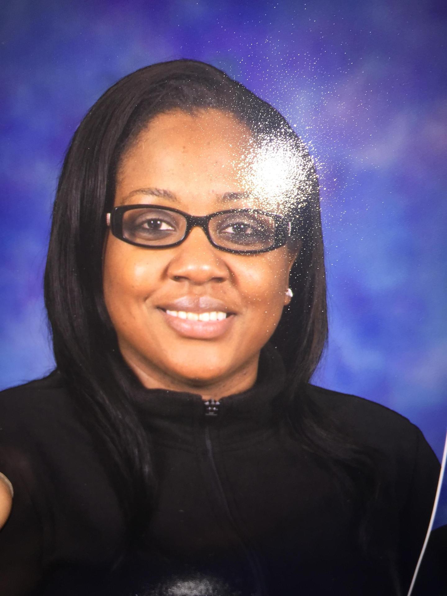 Ms. Lyles