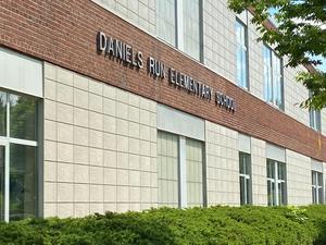 Daniels Run elementary school