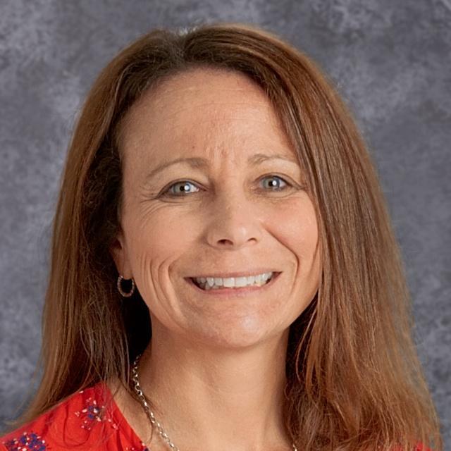 Jacqueline Pugh's Profile Photo