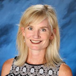 Christine Stroud's Profile Photo