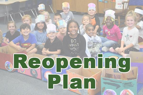View D124's school reopening documents Thumbnail Image