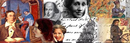 Literature Collage