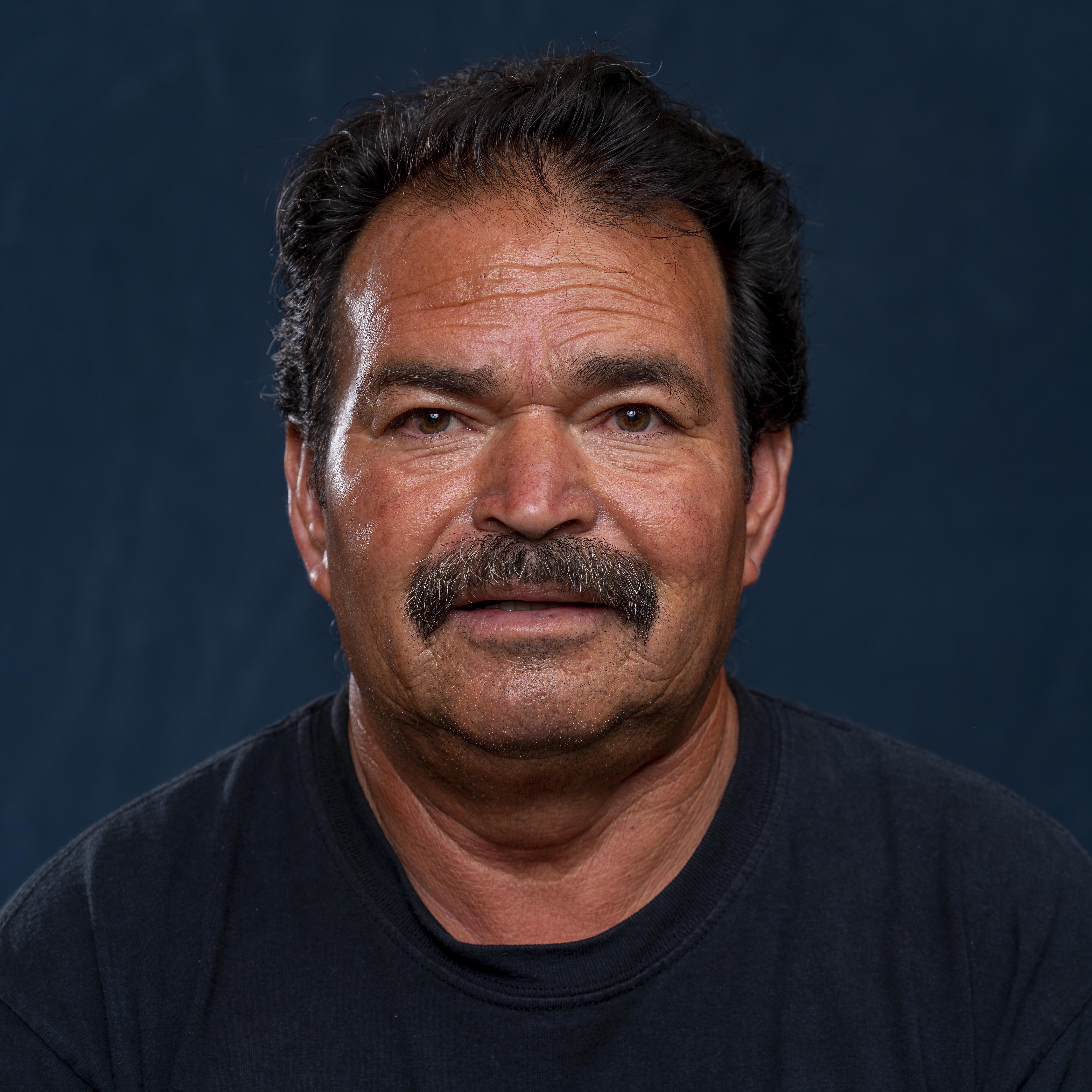Andres Maldonado's Profile Photo