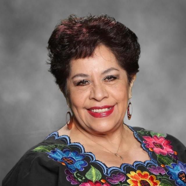 Carlota Rosas's Profile Photo
