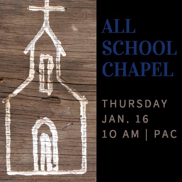 All School Chapel