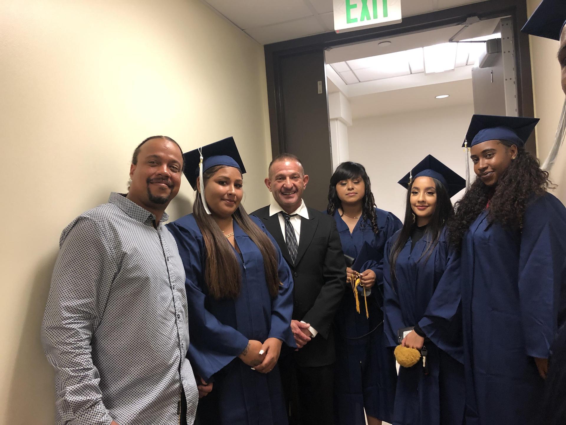 YJC 2019 Grads
