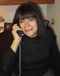 Angela Rico, Switchboard/Substitute Calling