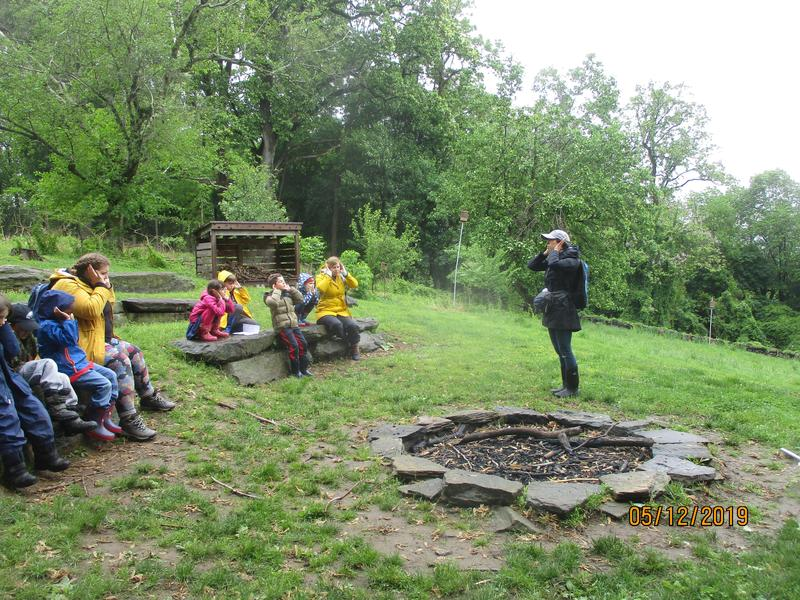 Riverbend Environmental Education Center Field Trip Featured Photo