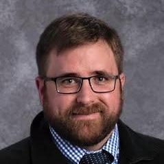 Chris Beals's Profile Photo