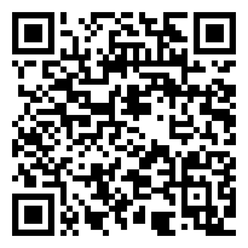 QR Code for Homecoming