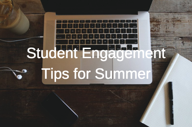 Summer engagement for good school websites Featured Photo