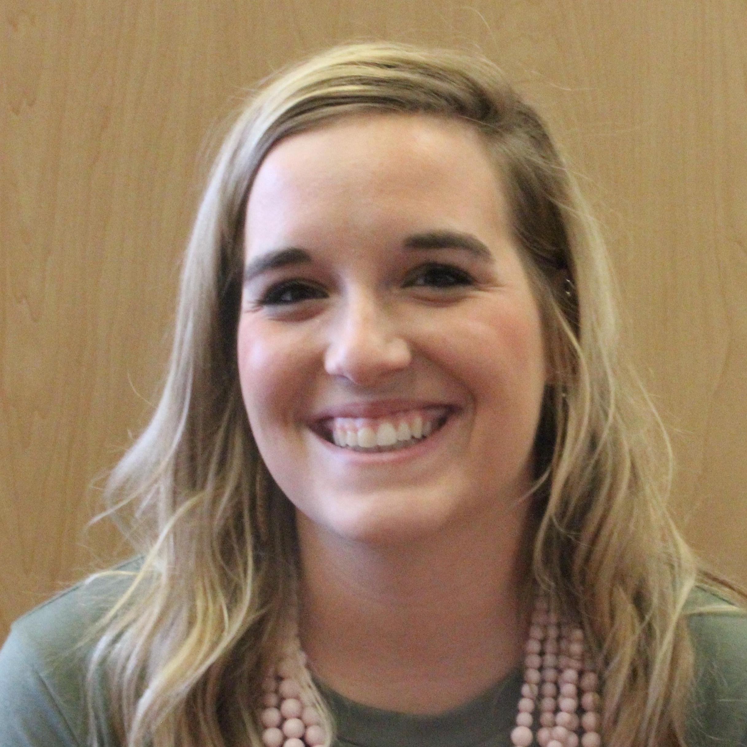 Caroline Riggenbach's Profile Photo