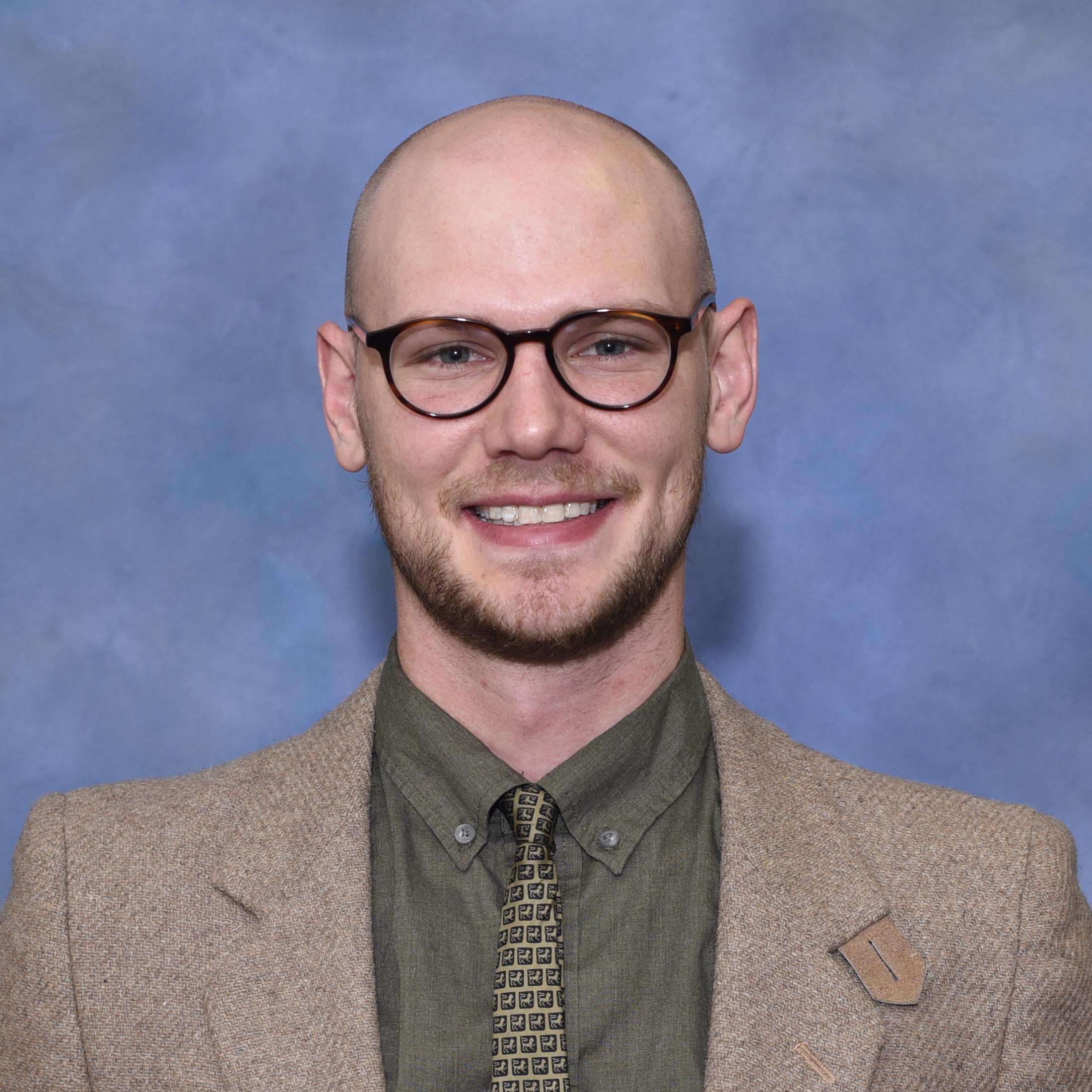 Chandler Sager's Profile Photo