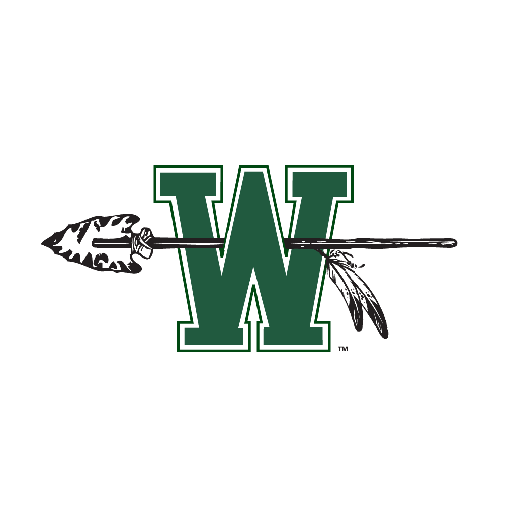 WISD athletics logo