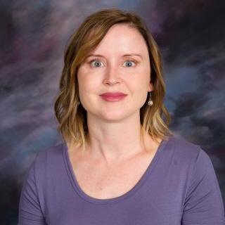 Sarah McFarlane's Profile Photo