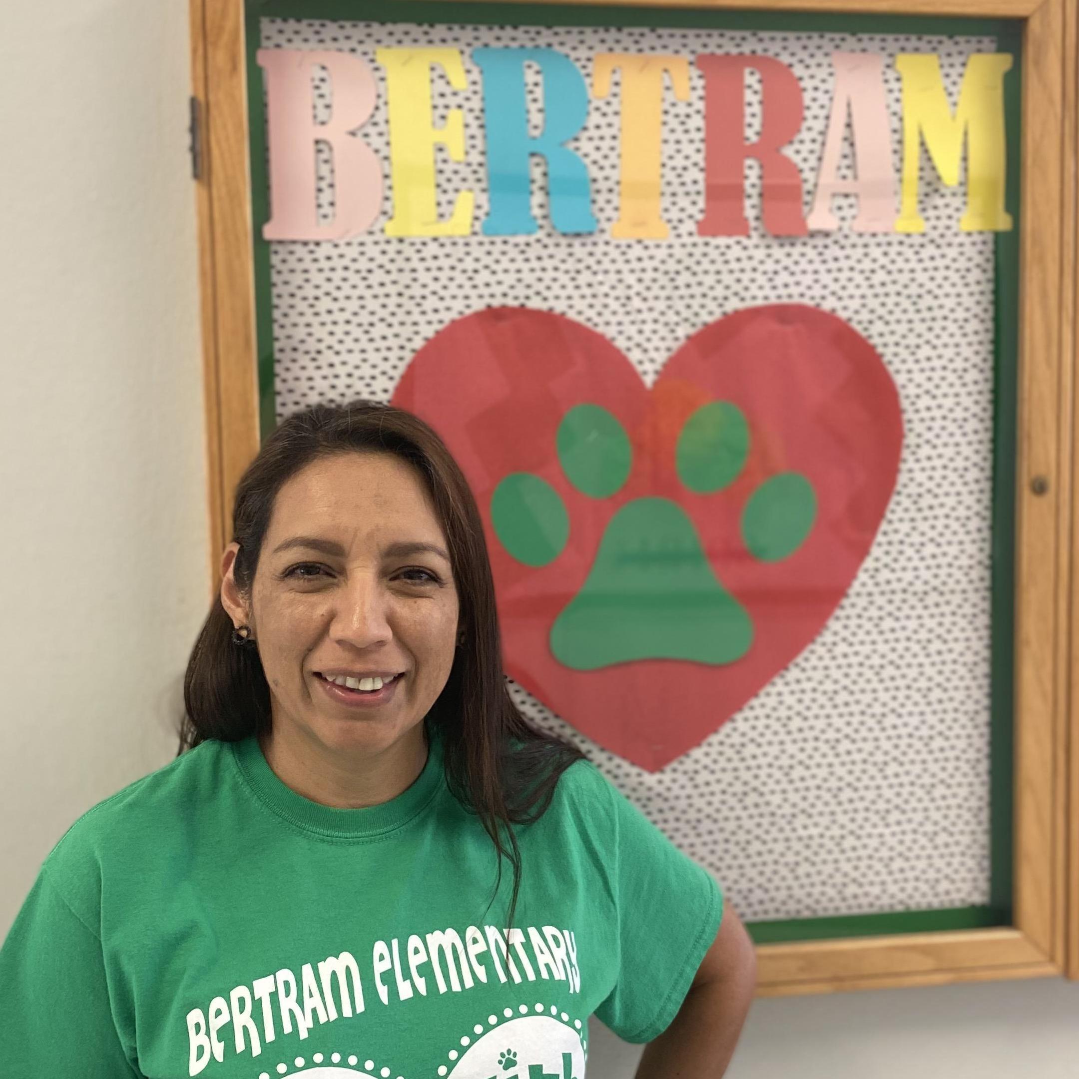Edith Hernandez's Profile Photo