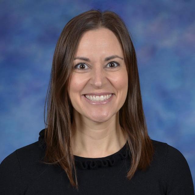 Kristin Schmitz's Profile Photo
