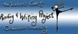 Teacher's College Reading and Writing Logo