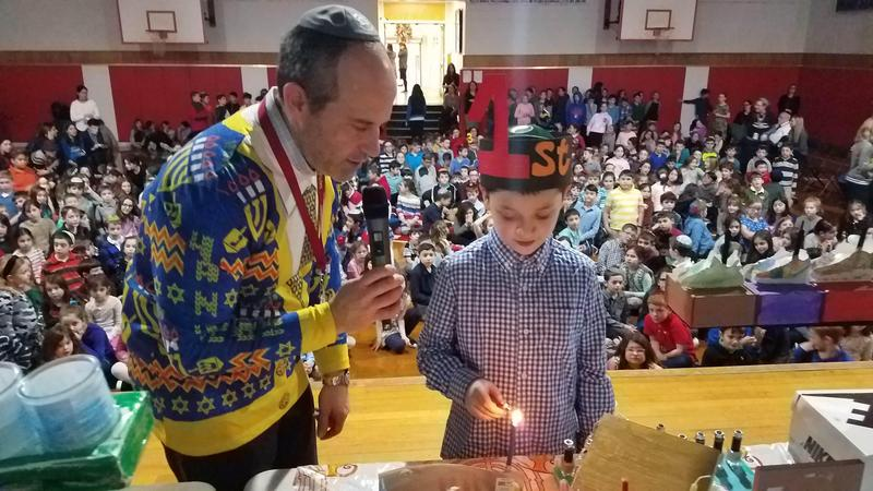 Chanukah 2019:5780 Featured Photo