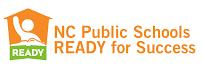 NC DPI Live Binders Logo
