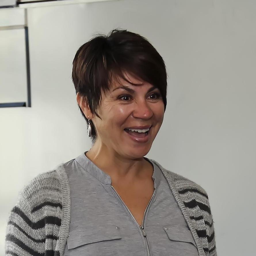 Martha Sanchez's Profile Photo