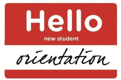 8th Grade Orientation Featured Photo