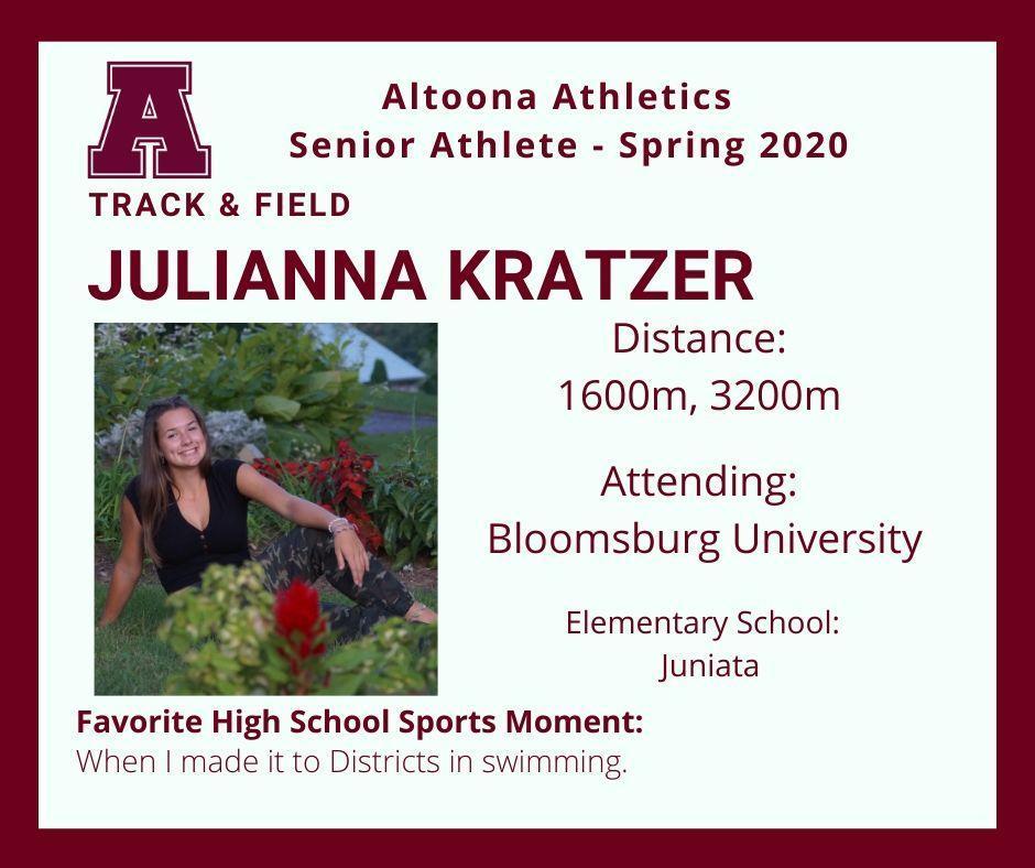 Junlianna Kratzer