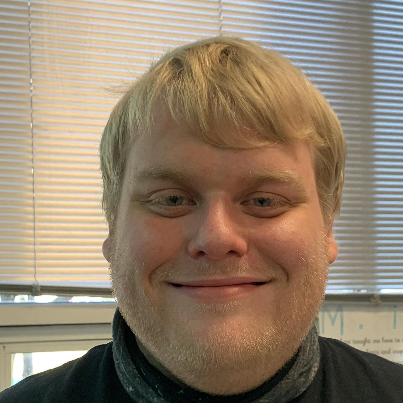 Brian Stivers's Profile Photo