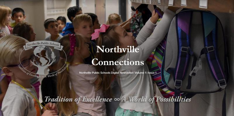 Northville Connections Digital Newsletter, Sept. 17, 2019