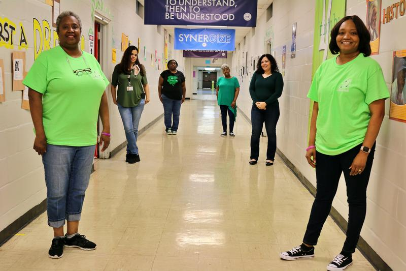 Hattiesburg Public School District Bring Awareness to National Children's Mental Health Awareness Day Featured Photo