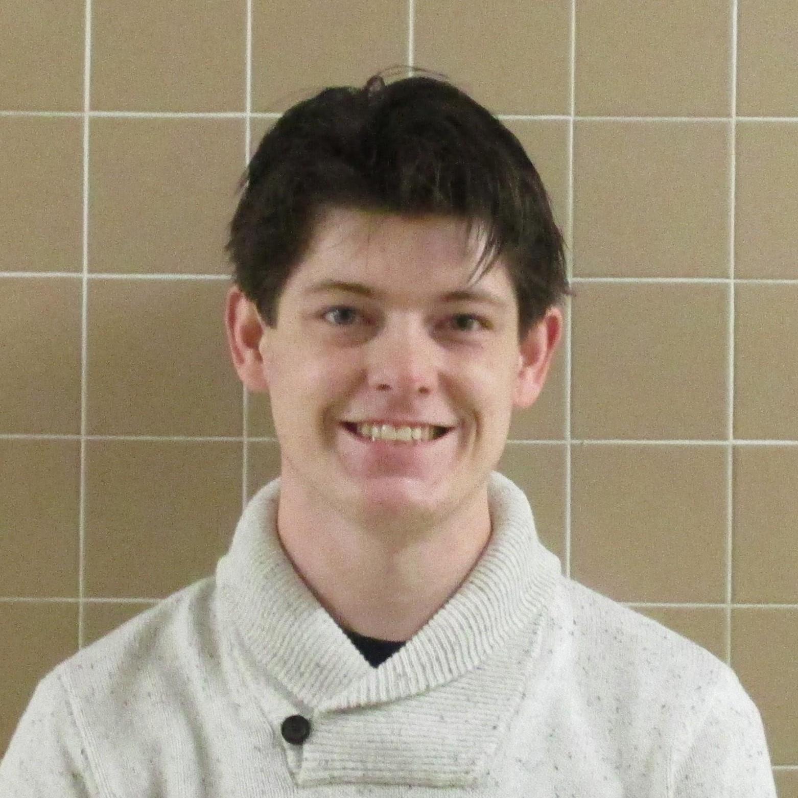 Trey Grant's Profile Photo