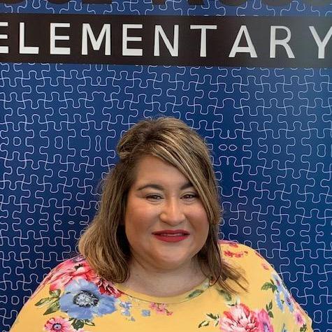 Christina Olivarez's Profile Photo