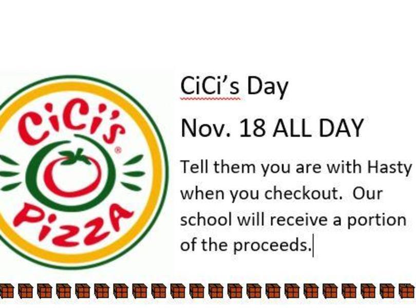 CiCi's