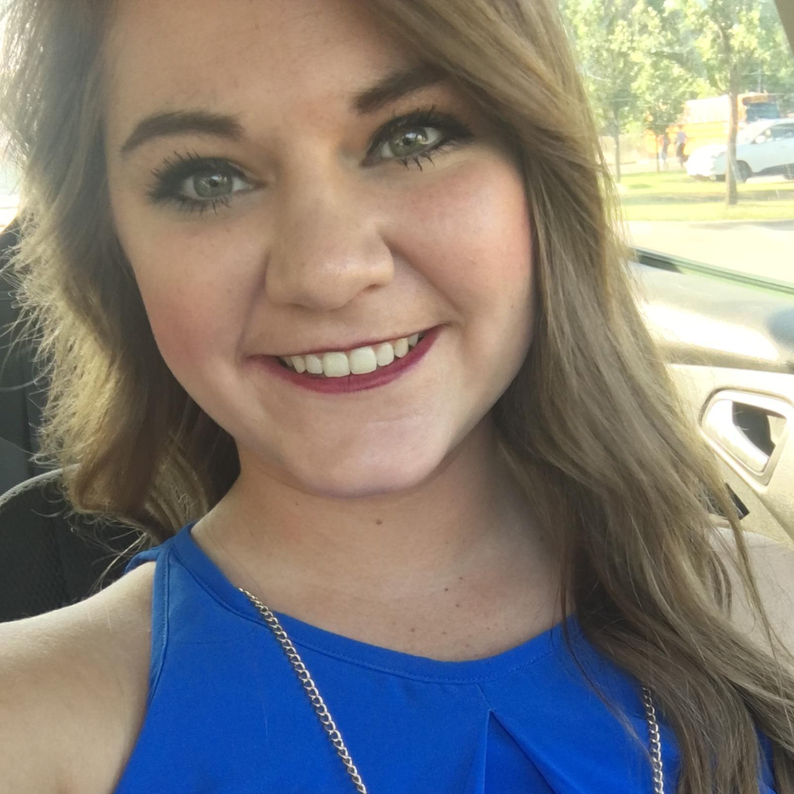 Jessie Thompson's Profile Photo