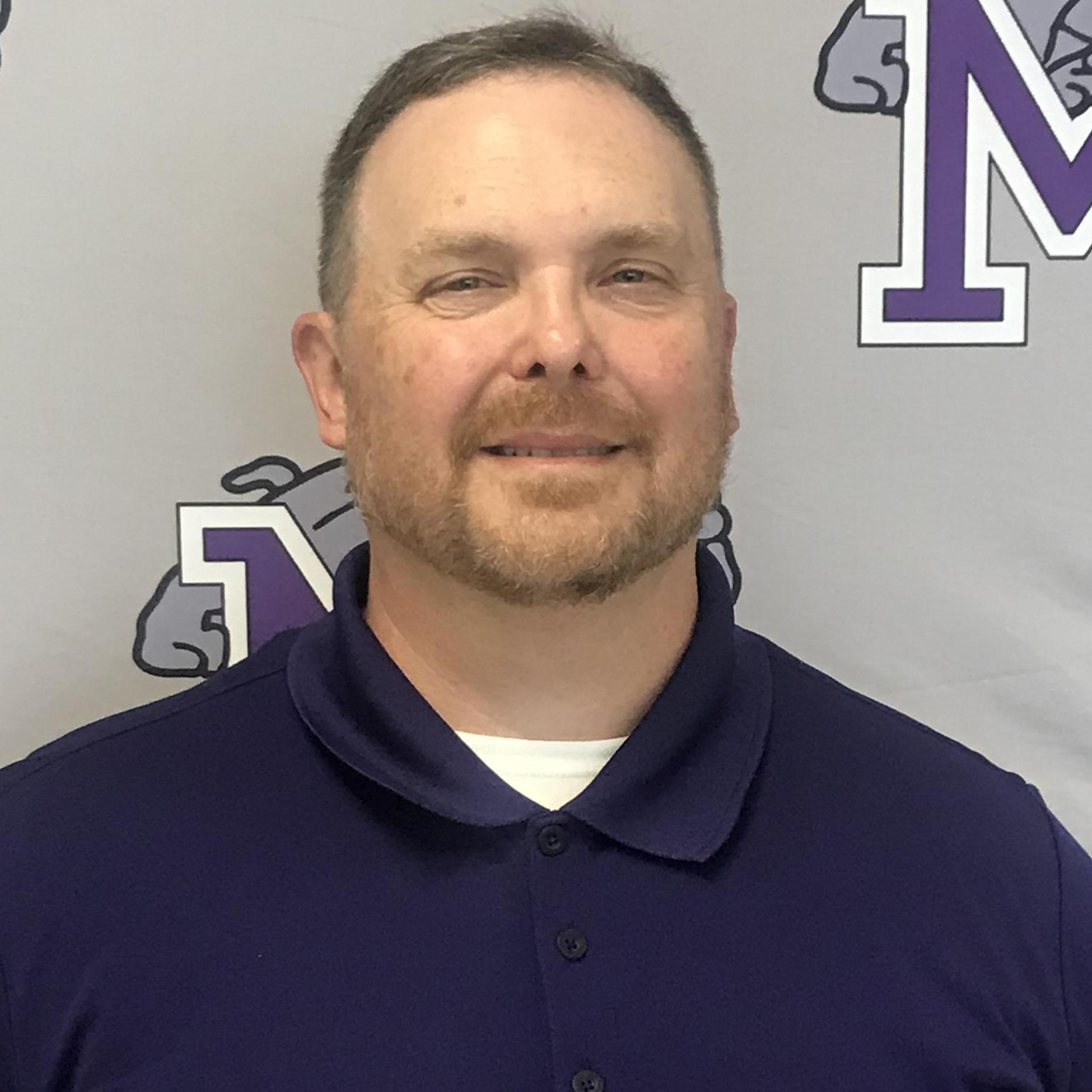Doug McCaslin's Profile Photo