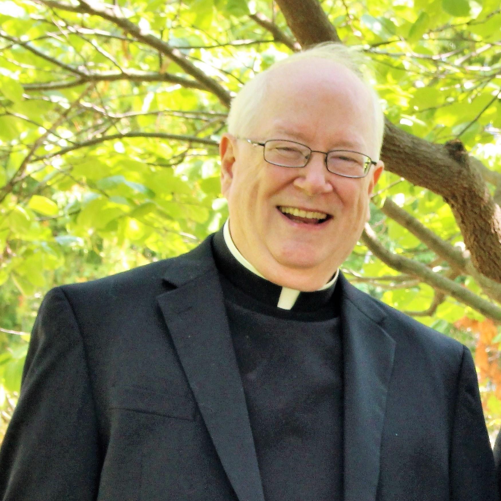 Rev. William Malloy's Profile Photo
