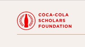 coca cola scholars logo