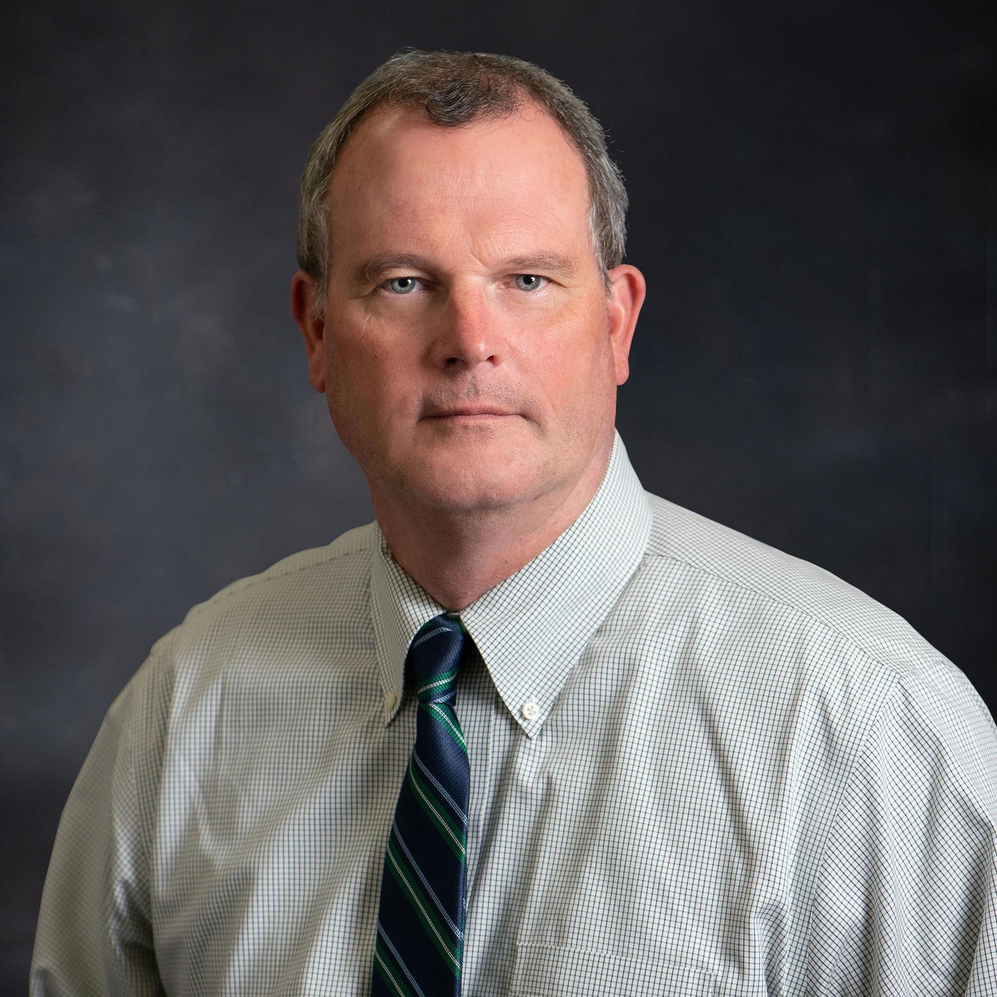 William Garrity's Profile Photo
