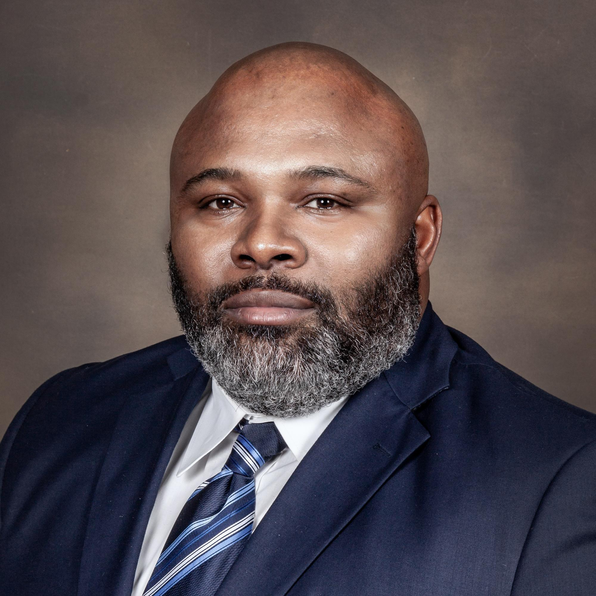 Leondus Farrow, Jr's Profile Photo