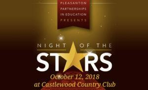 PPIE Night of the Stars