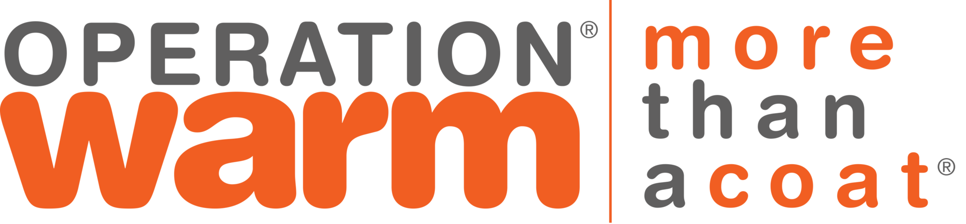 Operation Warm logo