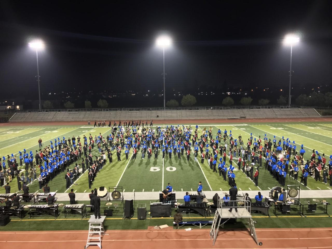 Bands Night 11-15-2019