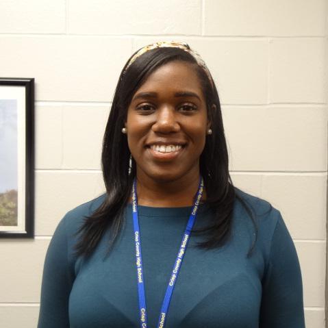 Mona Williams's Profile Photo