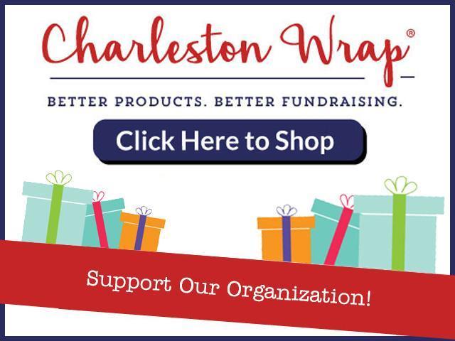 Charleston Wrap Fundraiser Featured Photo
