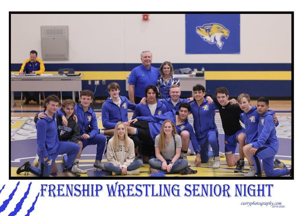 2020 Seniors