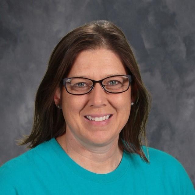 Becky Salter's Profile Photo