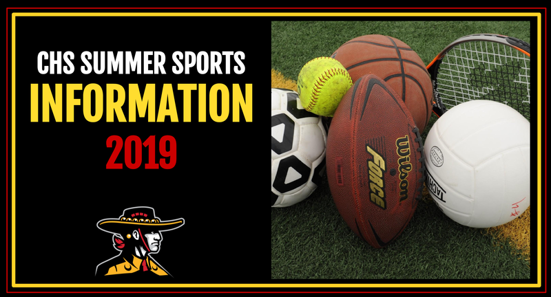 Summer Sports Info and Tryouts - 2019 Featured Photo