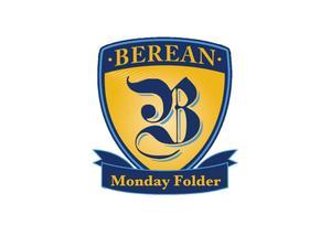Monday Folder
