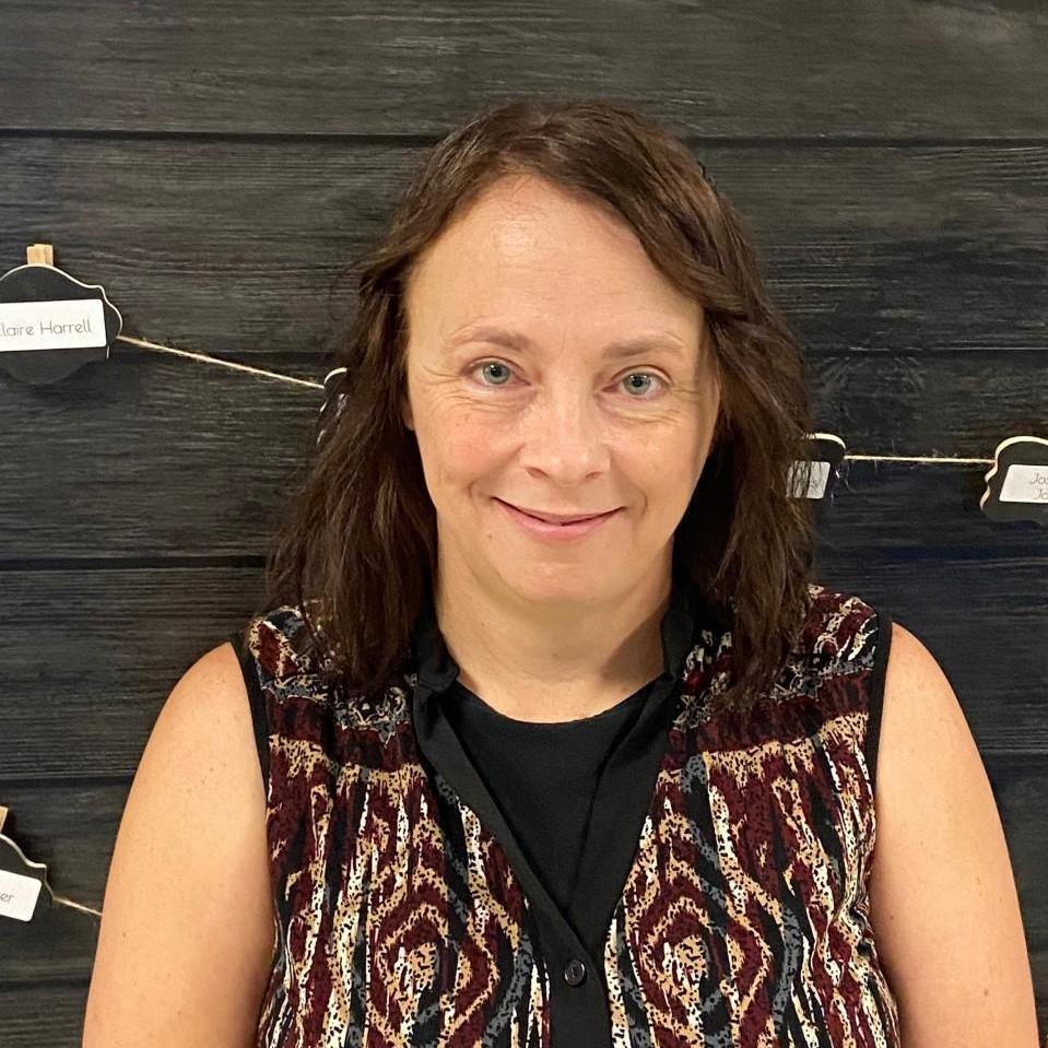 Rebecca Mason's Profile Photo